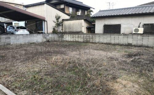 倉敷市東塚土地