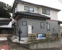 88倉敷市浜ノ茶屋にて、新築貸事務所募集中