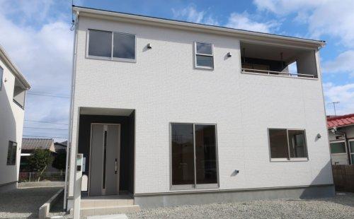 クレイドルガーデン 倉敷市亀島第2新築住宅5号棟