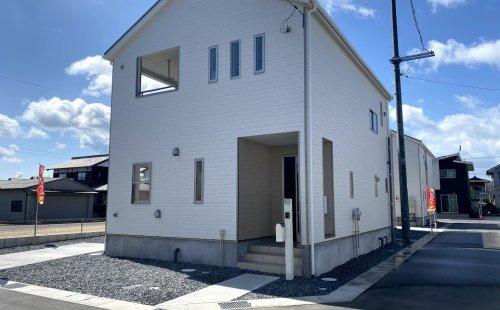 クレイドルガーデン 東塚第4新築住宅7号棟