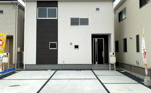 リーブルガーデン 倉敷市田ノ上新築住宅 2号棟