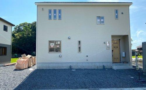 クレイドルガーデン 倉敷市玉島阿賀崎第3新築住宅2号棟