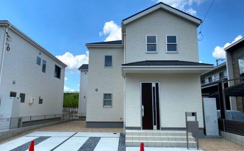 リーブルガーデン 総社・清音上中島第8新築住宅 3号棟