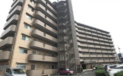 倉敷サンコーポ 806号室