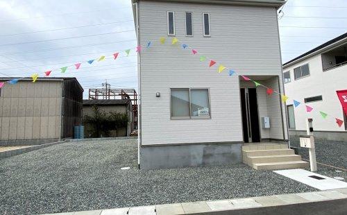 クレイドルガーデン 倉敷市玉島乙島第6新築住宅4号棟