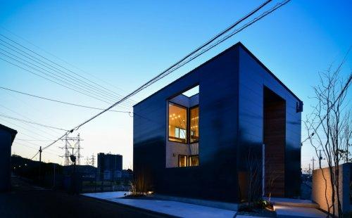倉敷市福井中古住宅 モデルハウス