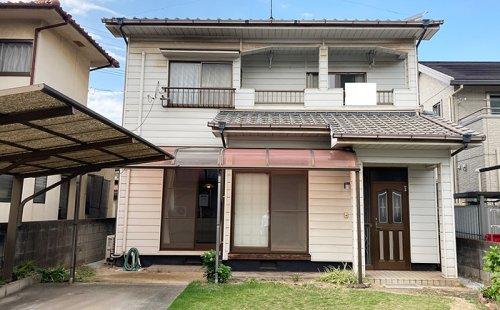 倉敷市東塚中古住宅