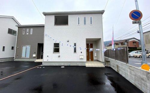 クレイドルガーデン 倉敷市児島唐琴第1新築住宅 1号棟