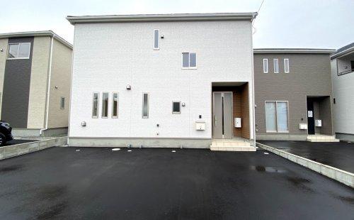 クレイドルガーデン 倉敷市児島唐琴第1新築住宅 3号棟