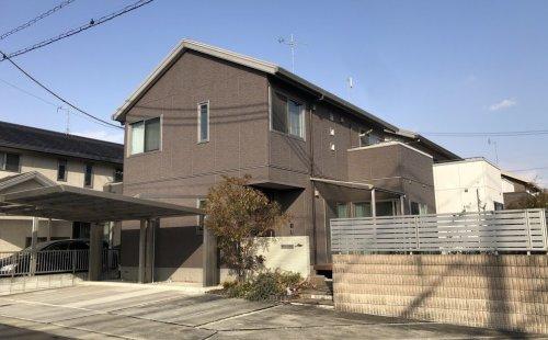 倉敷市平田中古住宅