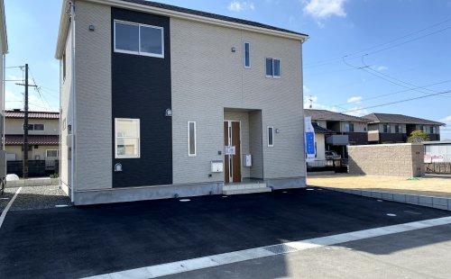 クレイドルガーデン 倉敷市連島町鶴新田第8新築住宅 1号棟