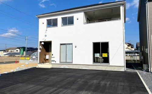 クレイドルガーデン 倉敷市連島町鶴新田第8新築住宅 3号棟