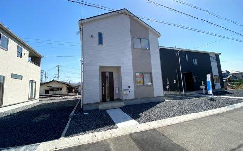 クレイドルガーデン 倉敷市連島町連島第1新築住宅 3号棟