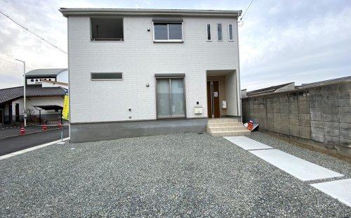 クレイドルガーデン 倉敷市児島小川第3新築住宅 1号棟
