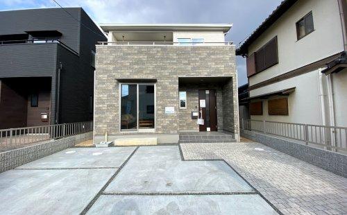 セルリアンステージ 倉敷市西富井新築住宅 2号棟