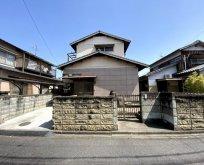 4348倉敷市連島町鶴新田 住宅分譲地 全区画建築条件無し