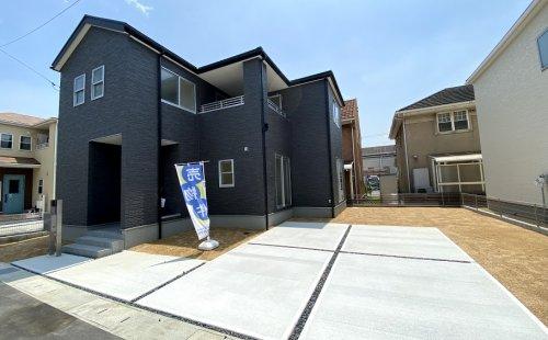 リーブルガーデン 倉敷市連島町鶴新田新築住宅 3号棟