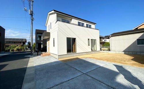 グラファーレ 倉敷市連島町鶴新田第3新築住宅 1号棟
