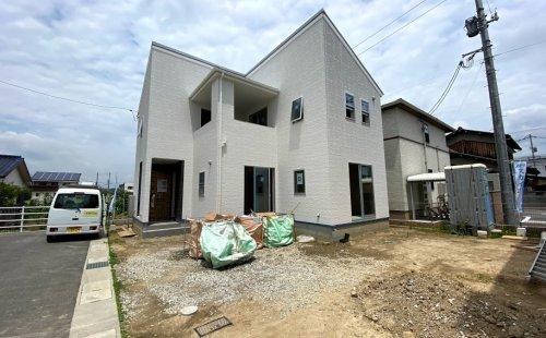 リーブルガーデン 倉敷市片島町第4新築住宅 4号棟