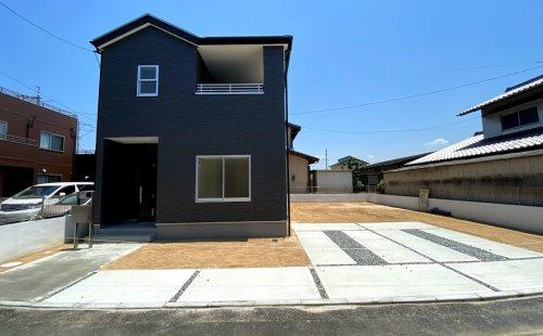 リーブルガーデン 浅口市金光町占見第2新築住宅 1号棟