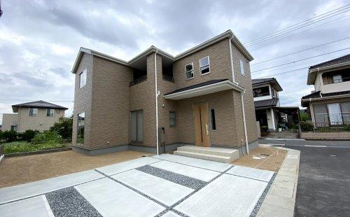 リーブルガーデン 倉敷・連島町鶴新田第11新築住宅 3号棟