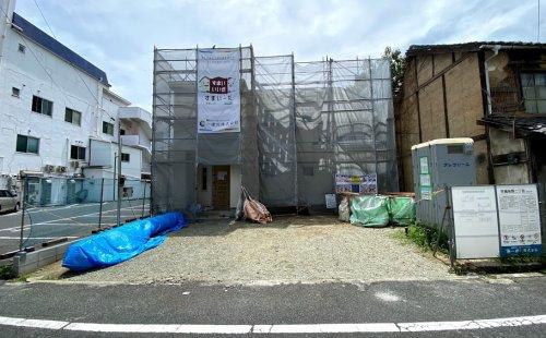 リーブルガーデン 児島・味野2丁目新築住宅 1号棟