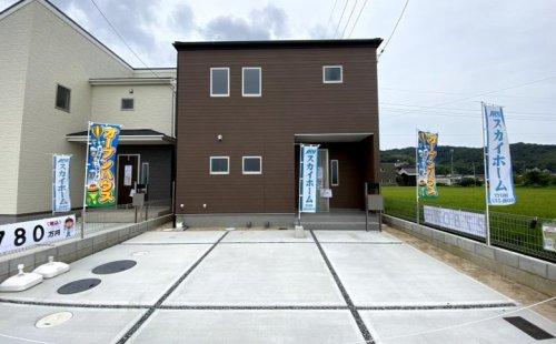 リーブルガーデン 倉敷・粒江第2新築住宅 1号棟