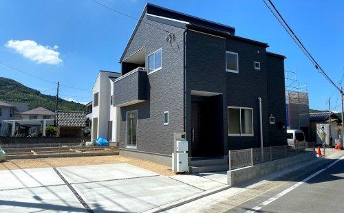 リーブルガーデン 倉敷玉島勇崎新築住宅 1号棟