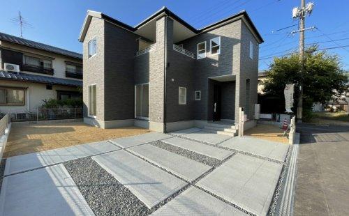 リーブルガーデン 倉敷・大内第2新築住宅 1号棟