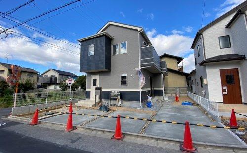 ブルーミングガーデン 倉敷水江新築住宅 1号棟