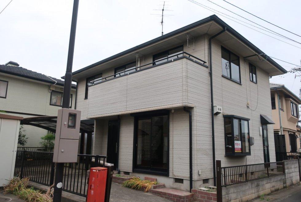 倉敷市中島中古住宅