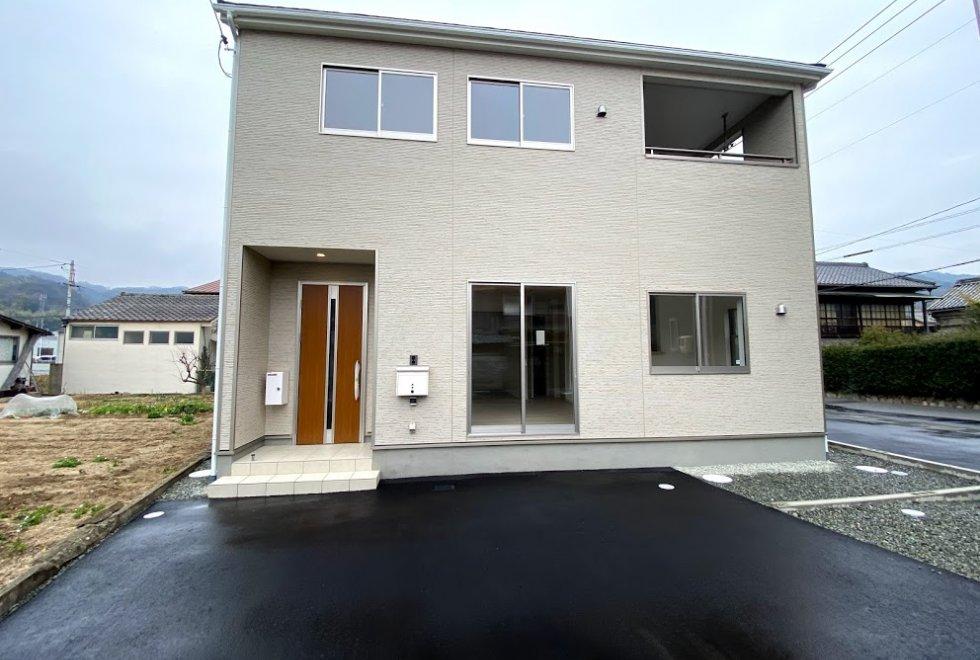 クレイドルガーデン 倉敷市児島唐琴第1新築住宅 4号棟