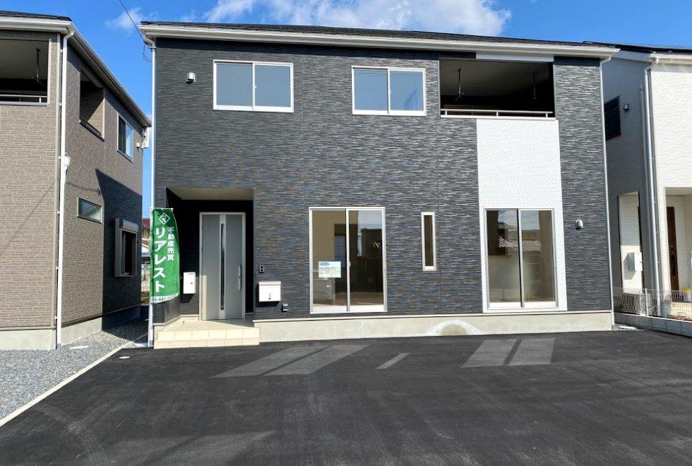 クレイドルガーデン 倉敷市連島町鶴新田第8新築住宅 5号棟